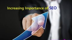 Why the Ever-increasing Importance of SEO cannot be Overlooked?