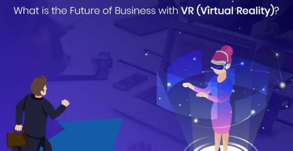 What is the Future of Business with VR (Virtual Reality)?
