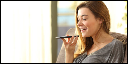 Clear Your Throat And Get Ready For The Voice-Search Revolution!