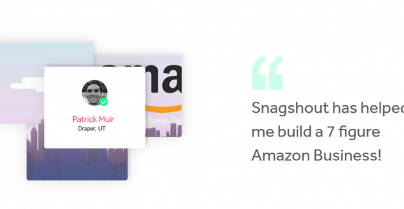 Snagshout Review: Launch and Sell Your Amazon Products the Right Way