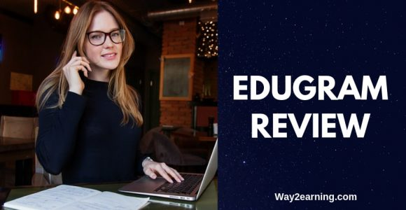 Edugram Review : CPA Network For Educational Traffic Monetization