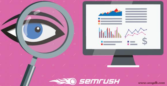 Promote SEMrush and Earn Dollars through BeRush Affiliate Program!