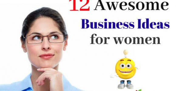 12 business ideas for women at home 2019 – Startupopinions