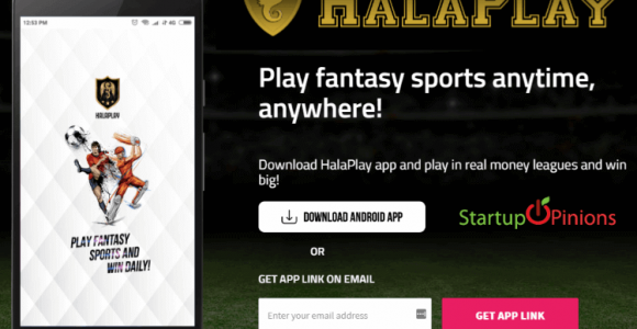 What is Halaplay?