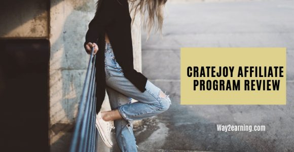 Cratejoy Affiliate Program Review : Refer And Earn