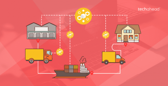 Blockchain to Revolutionize Your Supply Chain Management