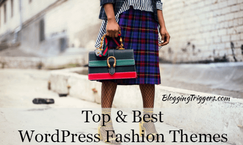 The 6 Best WordPress Fashion Themes for 2019