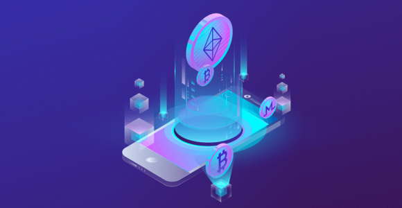 Top Blockchain Development Company