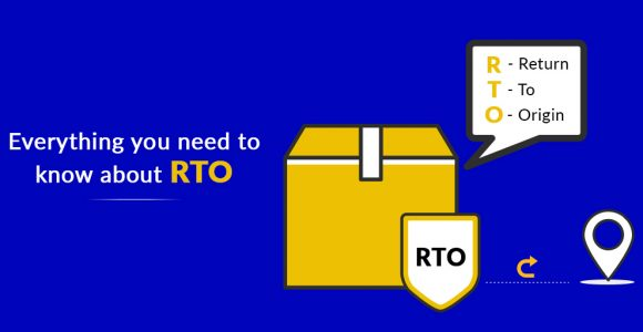 What does an RTO (Return to Origin) means in Courier? – ShipRocket