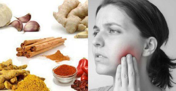 14 Remedios Caseros Para el Dolor de Muela y Tener Alivio a Corto Plazo