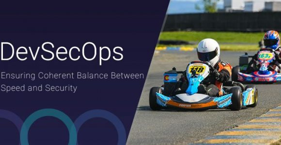 How DevSecOps enables to achieve speed with security?