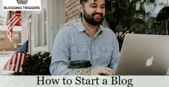 How to Start a Blog with HostGator (Step by Step Tutorial)
