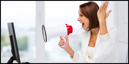 How To Help Your Customer Cut Out The Noise And Hear Only You!