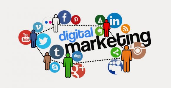 Top 10 Awesome Benefits Of Digital Marketing
