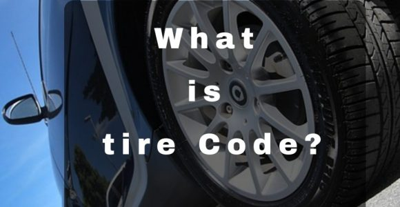 How to read tire Code?