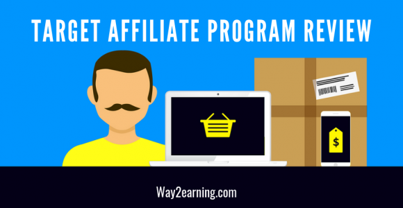 Target Affiliate Program Review : Interesting Study