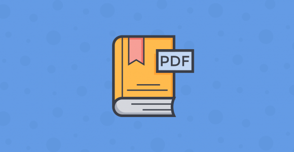 How to Add PDF Files in WordPress Post Without Plugin