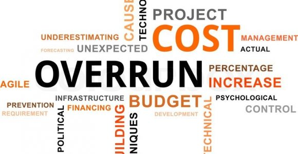 7 Significant Factors Causing Project Cost Overruns in the Construction Industry
