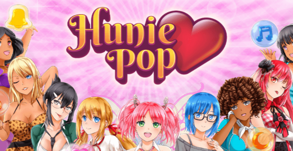 Top 10 Games Like Huniepop providing Fun to Adults