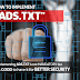 "What's ""ADS.TXT""? How To Add Ads.txt To Blogger/WordPress In 2 Min? 