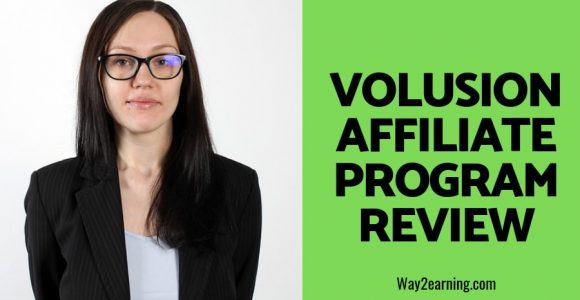 Volusion Affiliate Program Review : Recommend And Earn