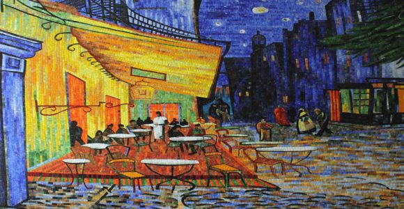 The unsung genius of Van Gogh