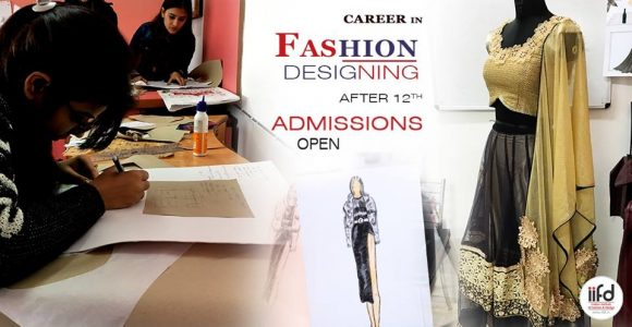 Why to Choose Fashion Designing Courses After 12th