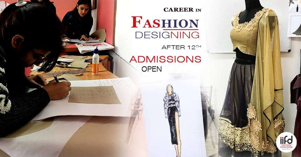 Why To Choose Fashion Designing Courses After 12th Dosplash