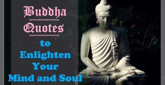 51 Buddha Quotes to Enlighten Your Mind and Soul | Invajy