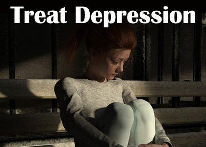 7 Groundbreaking New Ways to Treat Depression