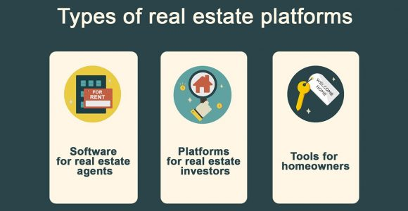 How to Create a Real Estate Web Platform