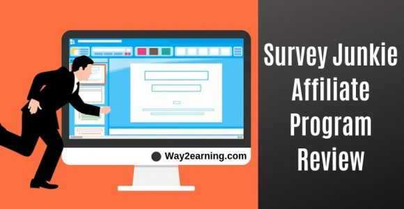 Survey Junkie Affiliate Program Review 2019 : Best And Legit