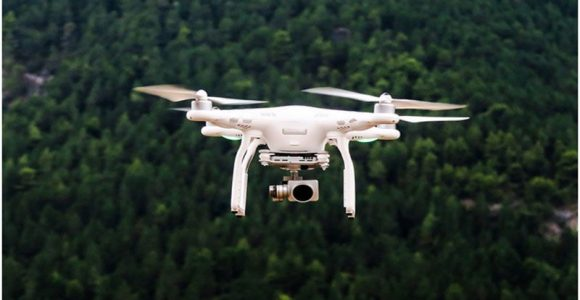 6 Mistakes to Avoid When Flying a Drone for the First Time