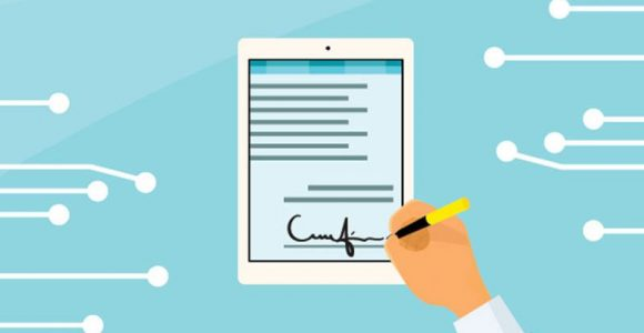 Electronic Signatures for Businesses: The Key Benefits
