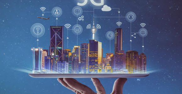 5G and the value it adds to your Business