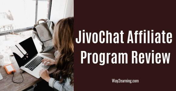 JivoChat Affiliate Program Review 2019 : Enjoy Cash For Life