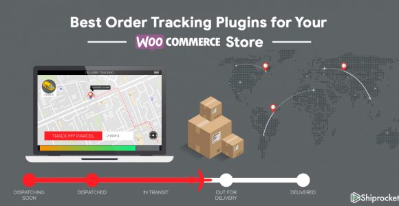 Top 5 Order Tracking Plugins for Your WooCommerce Store
