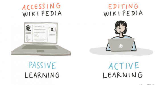 13 Learning Methods To Learn Smarter And Grow Faster (Active Vs Passive Learning)