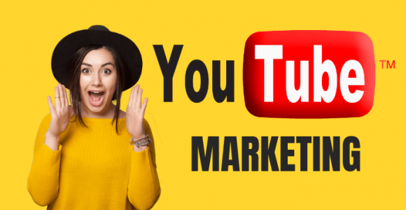 YouTube Marketing Strategy: A Strategy That Can Surely Help You Grow Your Business Super-Fast [Something That You Must Try]