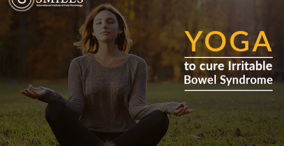 How to cure IBS through Yoga