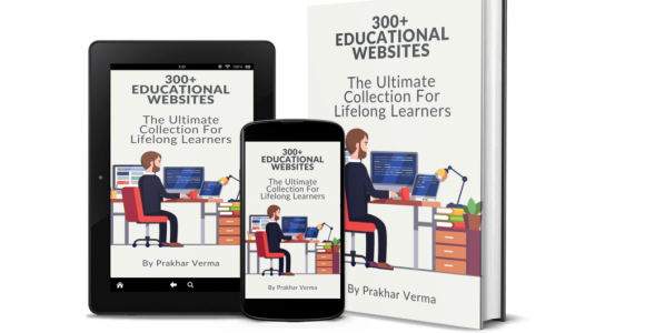 300+ Best Educational Websites: The Ultimate Collection (2019)