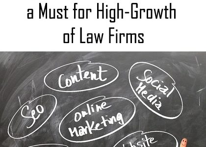 Why Lawyer SEO Experts are a Must for High-Growth of Law Firms