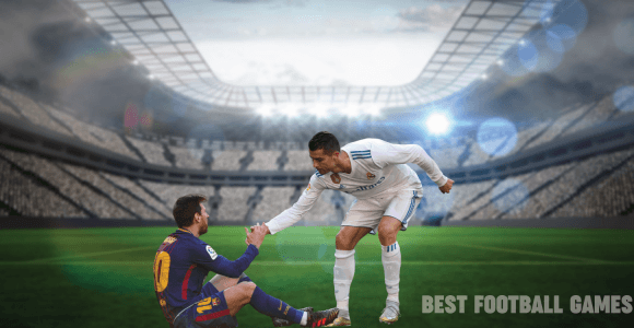 20 Best Football Games For Android 2019 « 3nions