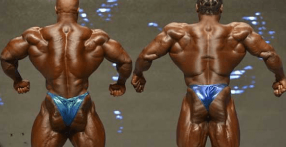 Top 10 Exercises that Make Your Back Big & Massive