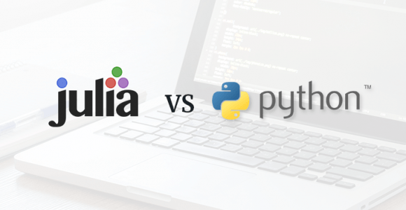 What are the differences between Julia and Python?
