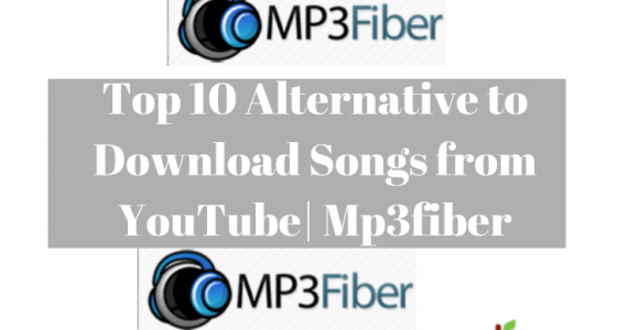 10 Alternatives To MP3Fiber: YouTube to MP3 Online Converter