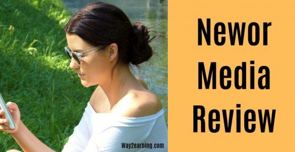 Newor Media Review : The Best Google AdSense Alternative