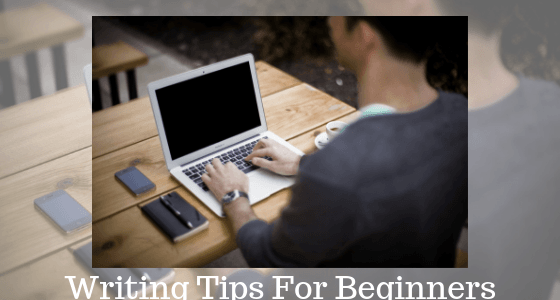 Writing Tips for Beginners: Top Blogging Mistakes to Avoid