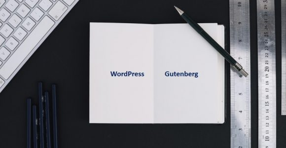 Let Us Explore New WordPress Editor Gutenberg