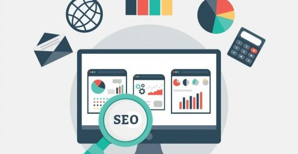 Search Engine Optimization: Complete Beginner's Guide[2019]